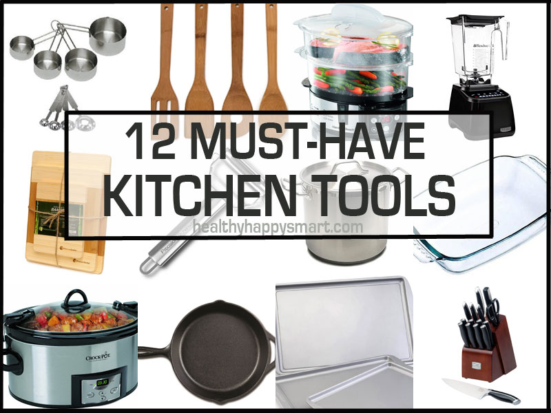 Must Have Kitchen Tools kitchen tools you just must have now