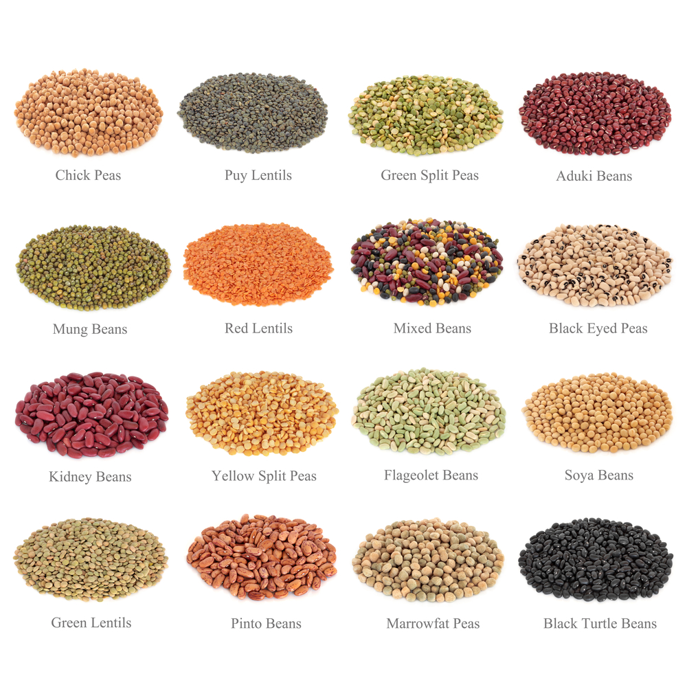 Guide to Cooking Dried Beans: How to cook, health benefits + recipe ideas