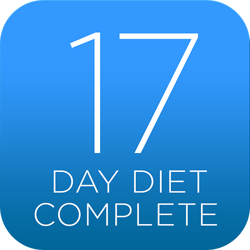 Healthy Happy Smart: 17 Day Diet