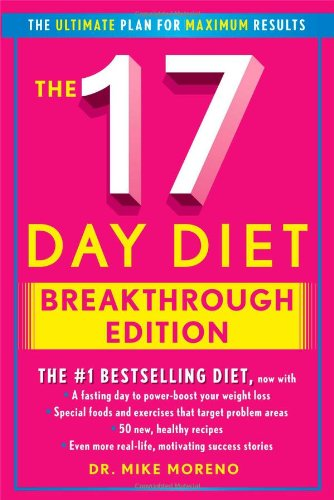 how to lose weight in 17 days