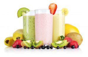weight loss smoothies!