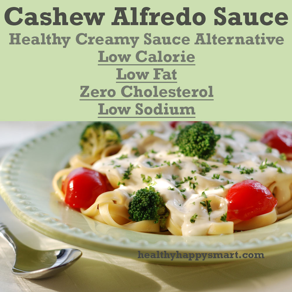 Cashew alfredo sauce recipe paleo gluten free vegan eat clean cashew alfredo sauce a healthy alternative to traditional alfredo sauces recipe plus forumfinder Image collections