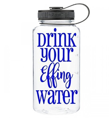 Motivational Water Bottles - drink up! Stay Hydrated! Stay motivated!
