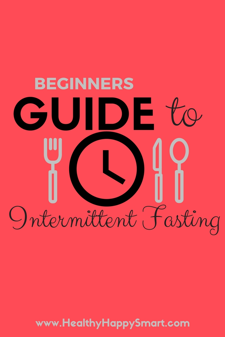 Intermittent Fasting • Methods, Benefits + Dangers ...