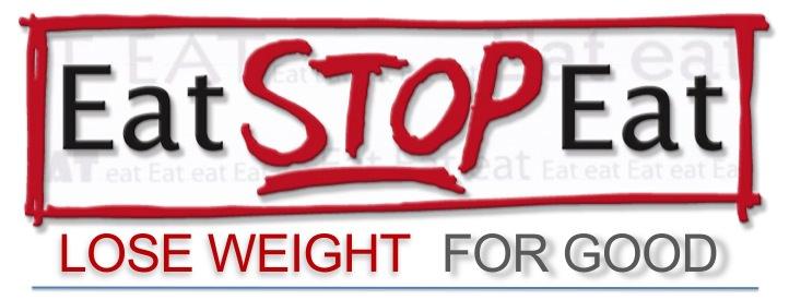 Intermittent fasting method - Eat Stop Eat