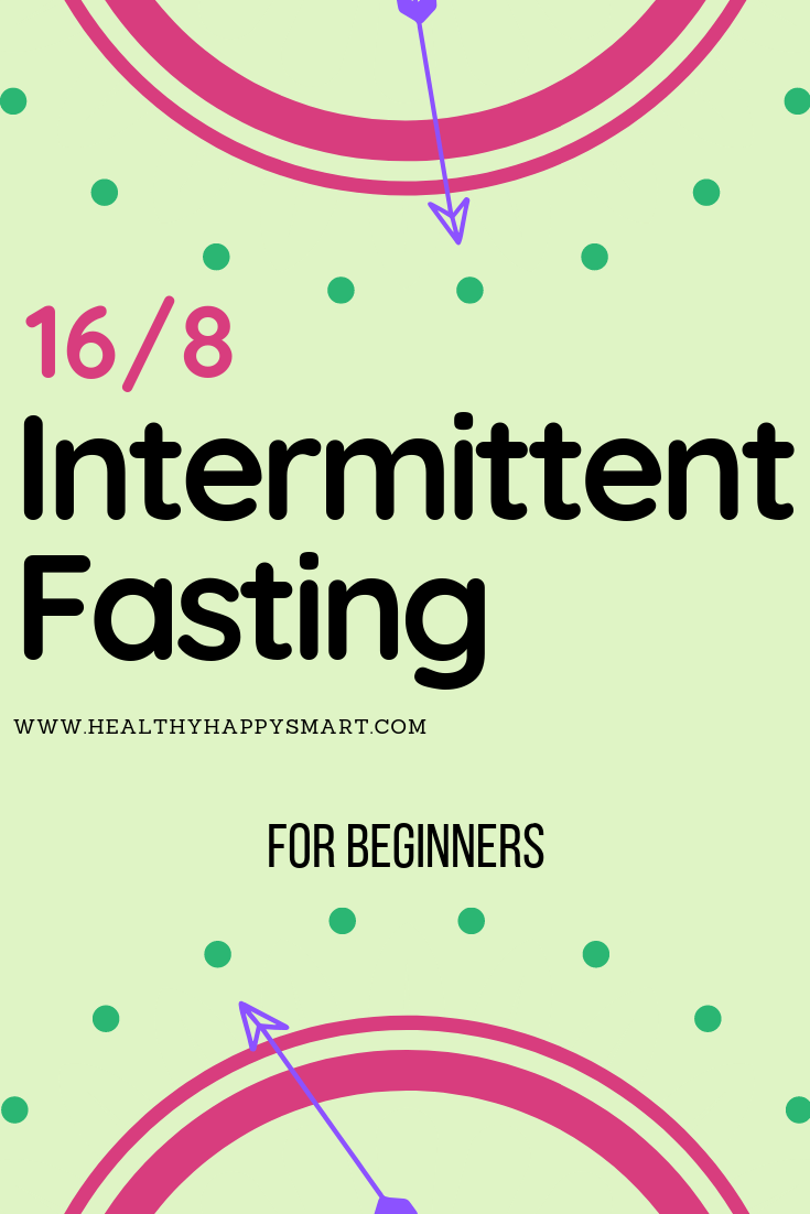 Intermittent Fasting techniques