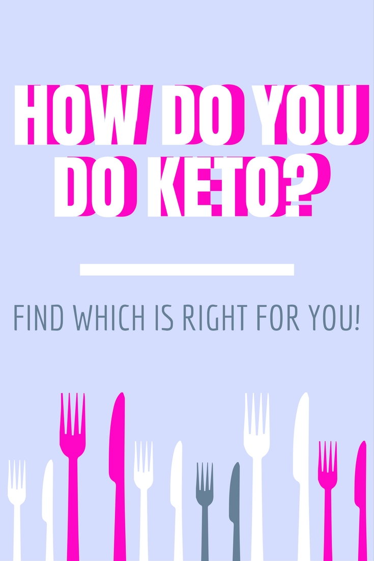 Modify The Keto Diet Your Way Healthy Happy Smart