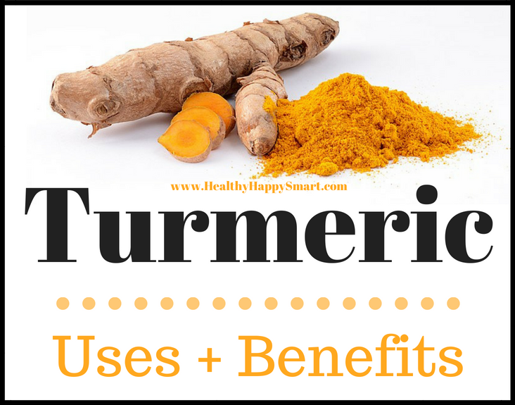 Best turmeric uses + benefits. The ultimate guide!