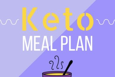 7 Day Keto Meal Plan Sample + Keto Weekly Meal Plans