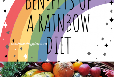 Rainbow Diet • Improve Your Health with a Colorful Diet