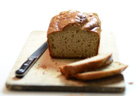 A Handful of Paleo Bread Recipes : Gluten-Free and Grain-Free
