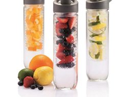Fruity Infused Water • Fruit Water Recipes