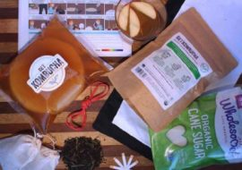 Get Kombucha Review: How to make homemade kombucha kit