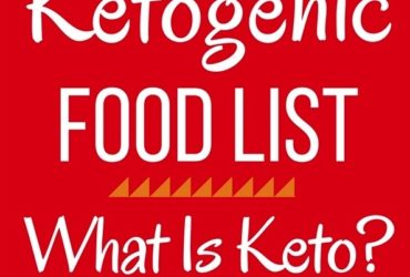 Keto Diet Food List Guide • What to Eat or Not Eat