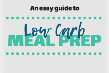 Easy Meal Prep Guide for Keto • 5 Easy Steps to Low Carb