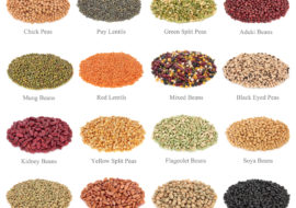 Cooking Dried Beans: Recipe Ideas + Health Benefits